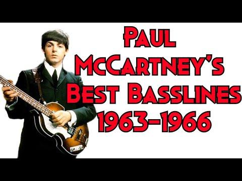LOB 02 - Paul McCartney (The Beatles) (Part 1)