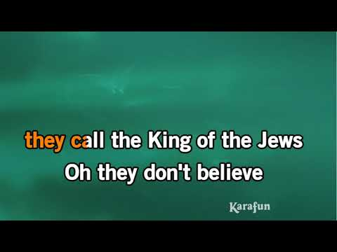 KARAOKE - THIRD DAY - THIEF