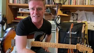 Hard Times - Eric Clapton's Journeyman Lesson 5