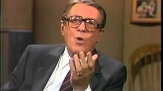 Fred DeCordova on Late Night, November 1, 1984