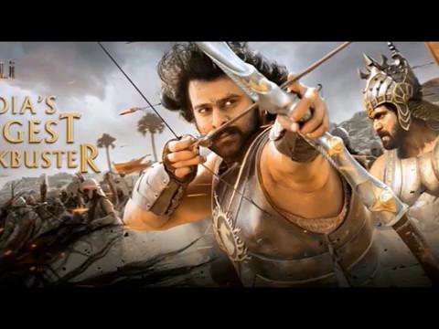 Bahubali 2 HD Images - YouTube