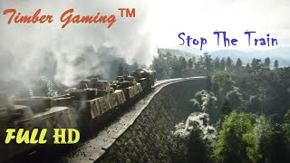 #CallOfDuty #COD_WWII #SledgeHammer #FPS_Games #Activision  Call Of Duty WWII   Stop The Train S.O.E