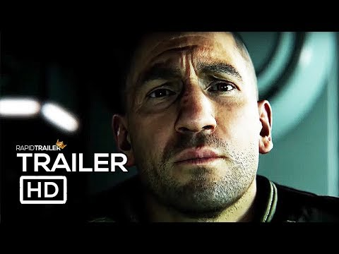 GHOST RECON BREAKPOINT Official Trailer (E3 2019) Jon Bernthal Game HD