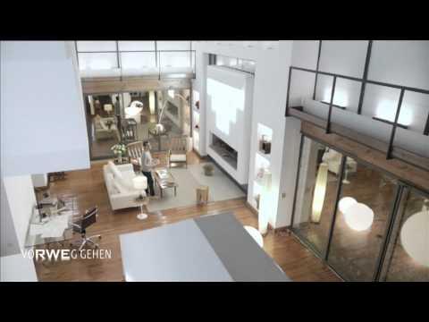 RWE - voRWEg gehen - intelligentes Zuhause - Werbung 2012