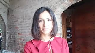 7063f196c60e Caterina Balivo all Asta Mondiale del Tartufo