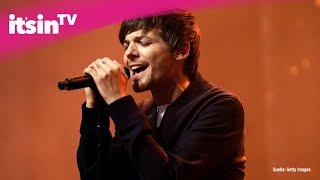 """Louis Tomlinson spricht über Reunion von """"One Direction"""""""
