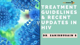 Treatment Guidelines for HIV(2016)