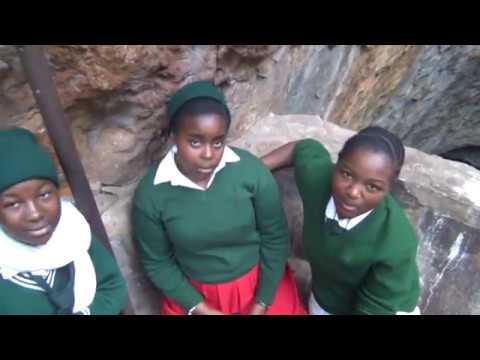 Bonda Kariba Trip Day 4 Part 1 Chinhoyi Caves