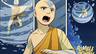 avatar la busqueda parte 3 capitulo 1 fandub motion comic by robert man