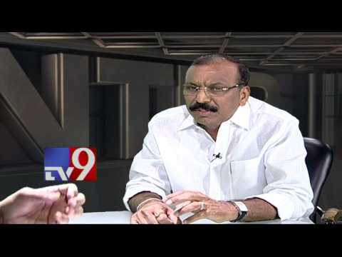Murali Krishna Encounter with Shilpa Mohan Reddy - TV9