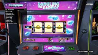 gambling nutshell gta 5