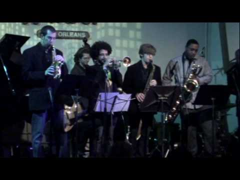 University of New Orleans - Dept. of Music