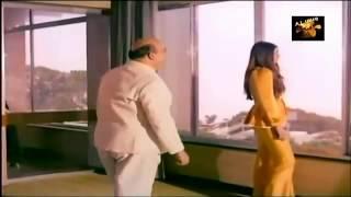 وديع الصافي   على رمش عيونها   من فيلم نار الشوق