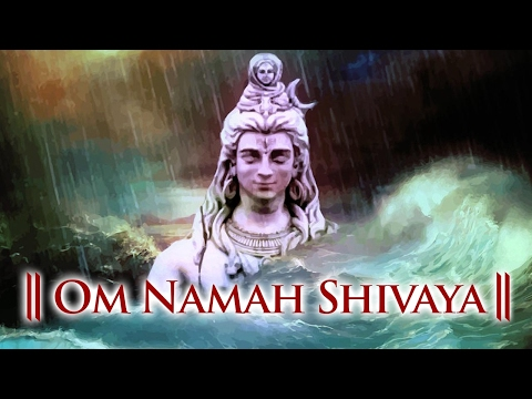 Peaceful Om Namah Shivaya Mantra (1 Hour Jaap) - Maha Shivratri Celebration