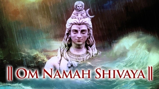 Peaceful Om Namah Shivaya Mantra (1 Hour Jaap) - Lord Shiv Mantra