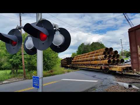 What If American Railroad Crossings Sounded Different Pt 6: South Korea