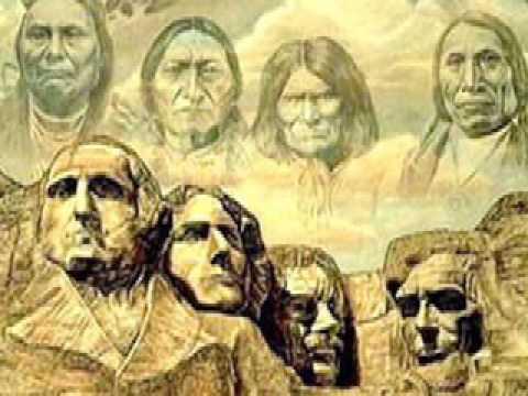 Lakota Flag Song/Veterans' Song