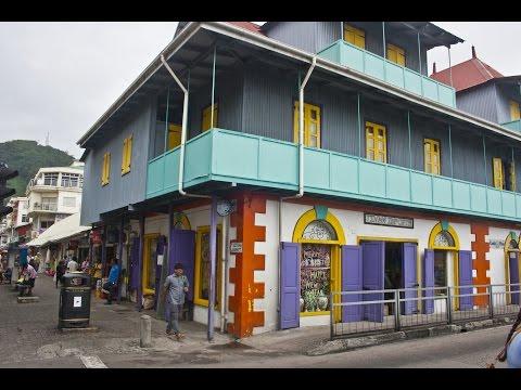 Seychelles - Seychellen - Mahe Teil 3