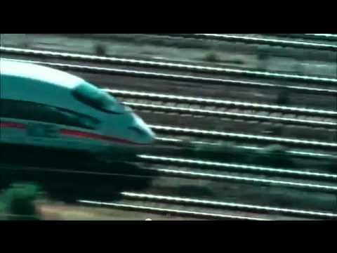 ICE, The DB German High Speed Trains by Euro Railways