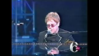 Elton John - 2001 - Philadelphia - The Kimmel Center (Full Concert) (HQ)