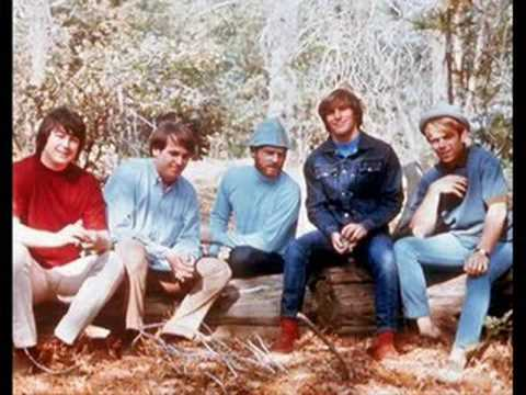 The Beach Boys Stoned Singing Barbara Ann