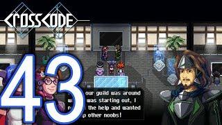 CrossCode PC Walkthrough   Part 43 - Side Quest