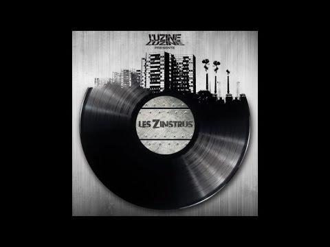 Youtube: L'uZine – Les ouvriers Feat Nodja – Instrumental (Produit par TonyToxik)