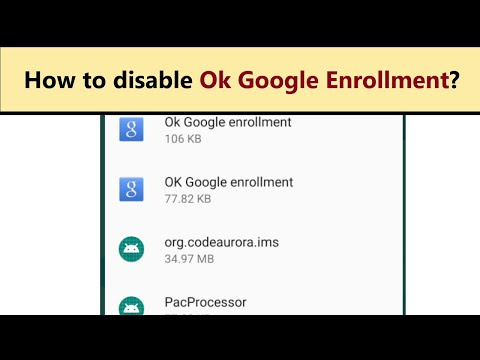 ok-google-enrollment---disable-in-few-steps!-how-to-get-rid-of-pop-up-app-android?