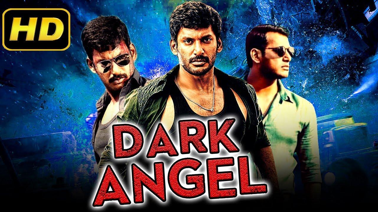 Download Dark Angel (2019) Tamil Hindi Dubbed Full Movie | Vishal, Samantha