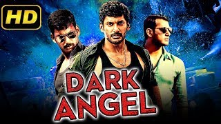 Dark Angel (2019) Tamil Hindi Dubbed Full Movie | Vishal, Samantha