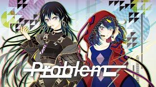 Problem - Ariana Grande ft. Iggy Azalea / Covered by 理芽 & 幸祜 - RIM & KOKO【歌ってみた】