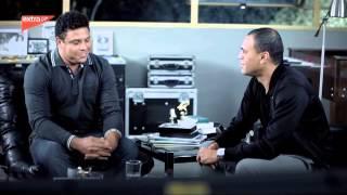 EXCLUSIVO: Ronaldo e Denílson contam histórias da Copa de 1998