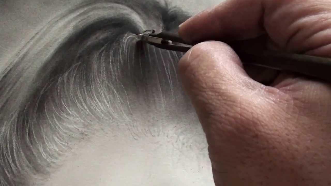 Hair Shading Highlighting And Layering Youtube