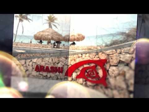 Aruba Beach Rentals - Oceans 105