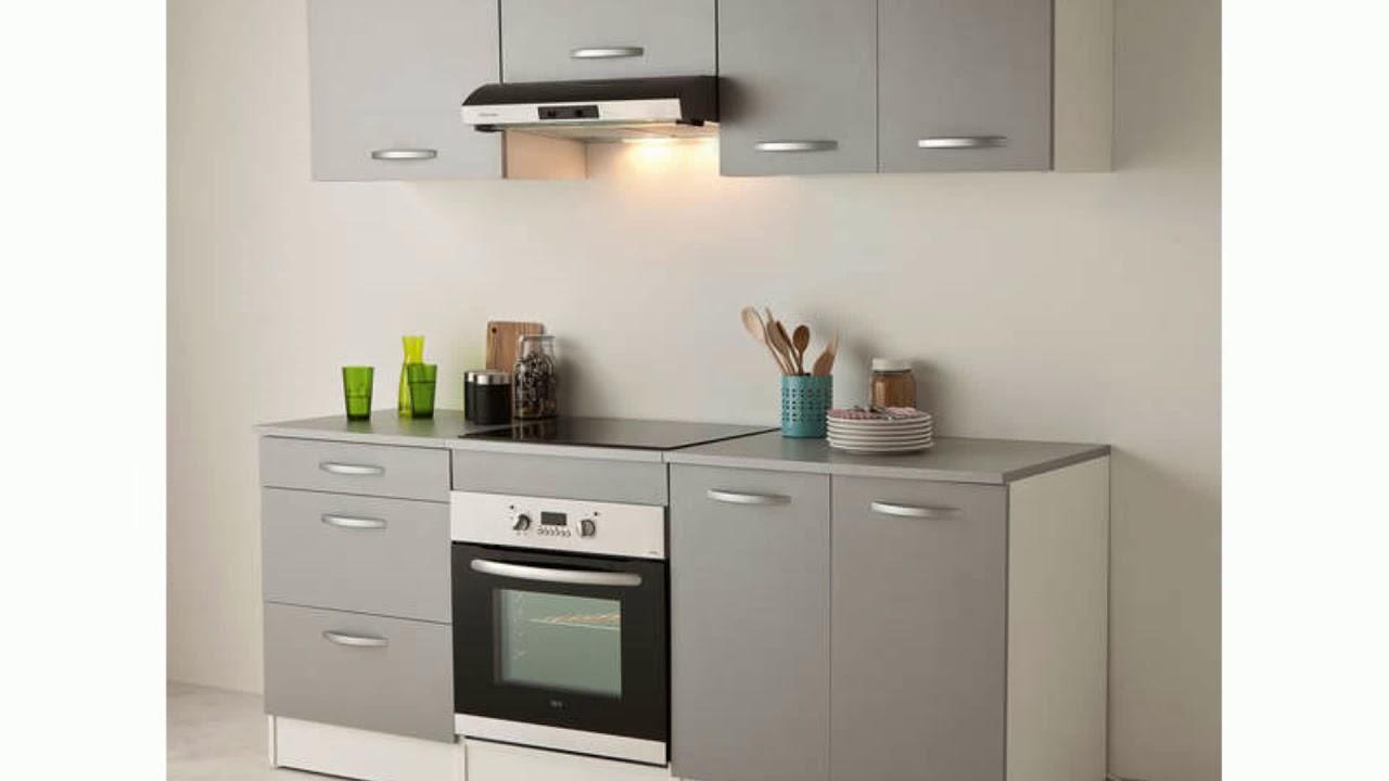 meuble d angle cuisine conforama