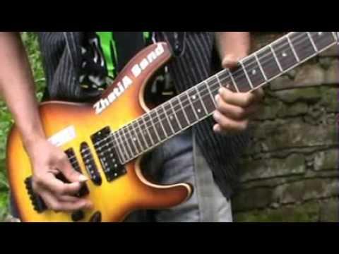 Zhattia Band - Benar Benar Cinta (Official Video)