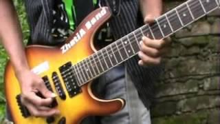 Video Zhattia Band - Benar Benar Cinta (Official Video) download MP3, 3GP, MP4, WEBM, AVI, FLV Oktober 2018