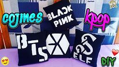 Manualidades Kpop Youtube