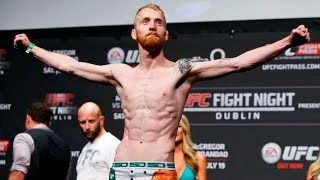 UFC Fight Night 76: Holohan vs Smolka Betting Preview