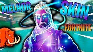 THE BEST SKIN OF FORTNITE, IF YOU USE IT YOU WILL WIN ALL!