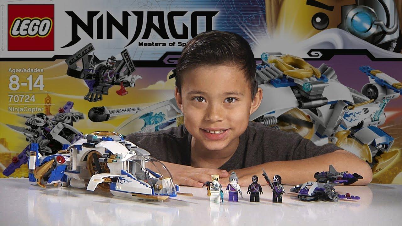 Ninjago Nindroid Mechdragon
