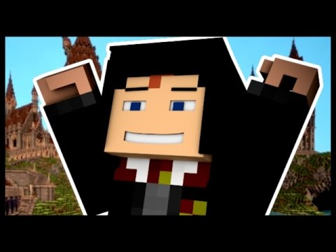 Minecraft Dreams - HARRY POTTER! [Part 3] | Interactive Roleplay w/ Samgladiator
