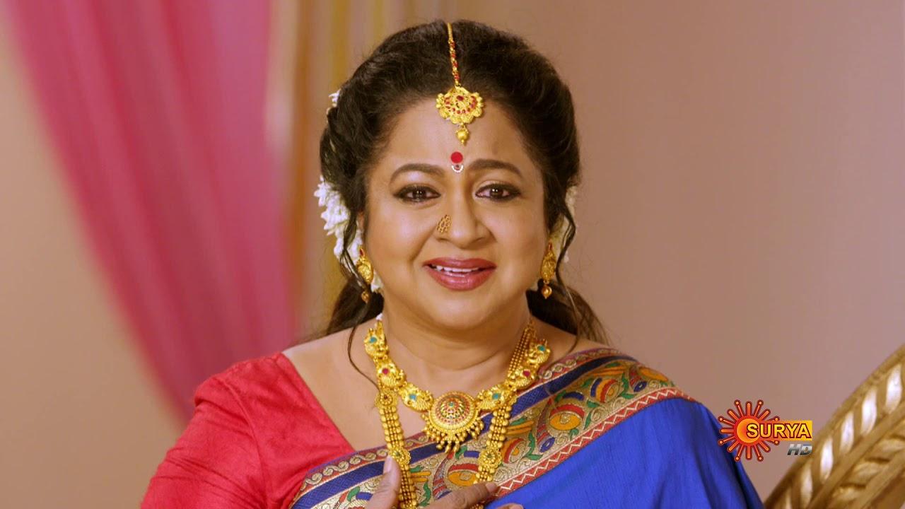 Chandrakumari   3rd-January-2019   SuryaTV