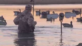 The Grind Waterfowl TV with Delta Waterfowl in South Dakota Season 4
