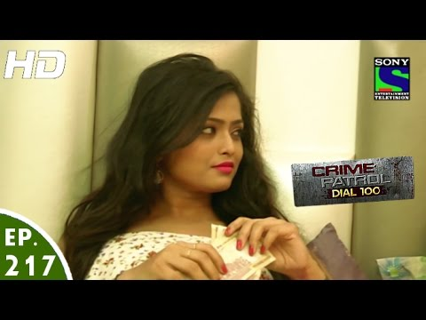 Crime Patrol Dial 100 - क्राइम पेट्रोल - Gumrah - Episode 217 - 8th August, 2016