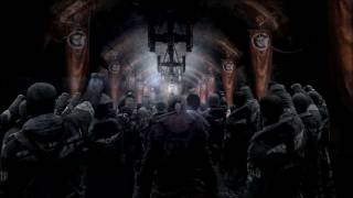 Metro: Last Light E3 2011 Gameplay Demo - Part II
