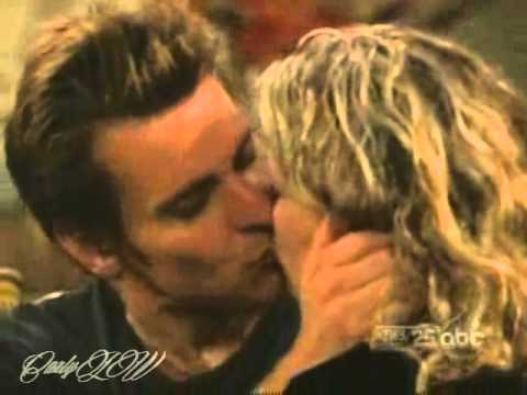 GH: Carly Scenes on 8/27/08