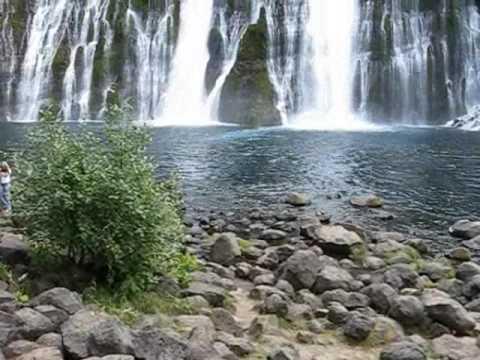 Mcarthur Burney Falls Memorial State Park Reviews Tips