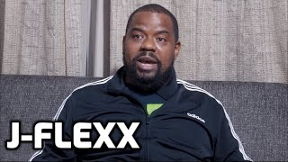 """Dr Dre Ghostwriter (J-Flexx) Breaks His Silence! """"2Pac Change After He Started Hanging w/ The Pirus"""""""
