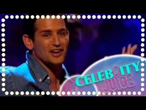 Ollie Locke: The 5 Second Fool....XTREME! | Celebrity Juice | Series 16